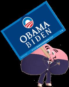 Obama Morgan