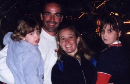 The Ehrenberg family
