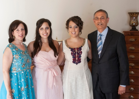 The Hamdini Family
