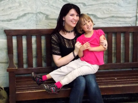 Kasci saved Camille's life by anonymously donating her kidney.